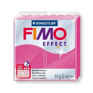 Fimo Effect - 56 gram - Rubin quartz 286