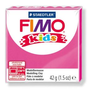 Fimo kids - 42 gram - Rosa 220